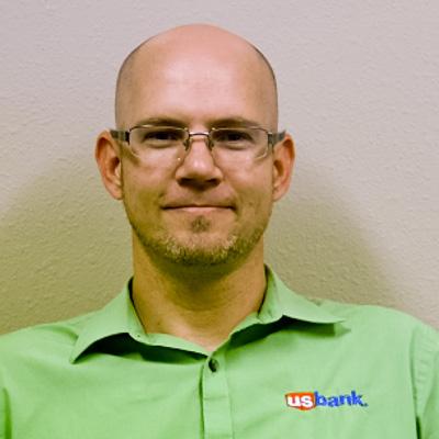 Chad Eubanks