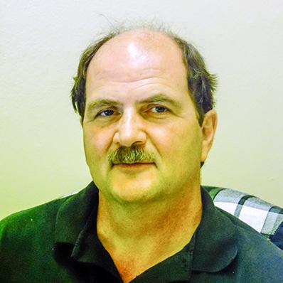 Howard Hogan