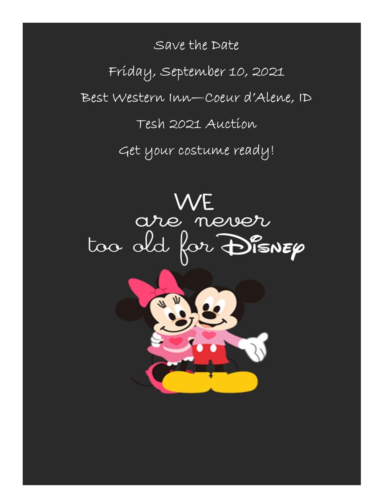 STD Flyer for FB